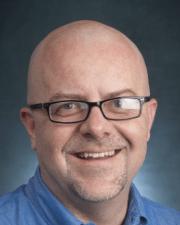 Headshot of Library Director Jeffrey (Jeff) Bullington