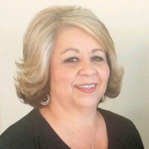 Teacher Education Professor Angela Madrid
