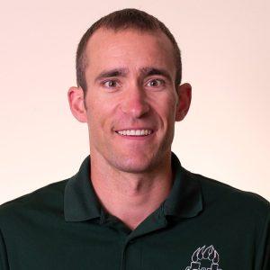 Brian Zuleger Assistant Professor