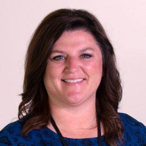 Teacher Education Professor Chrissy McKinney