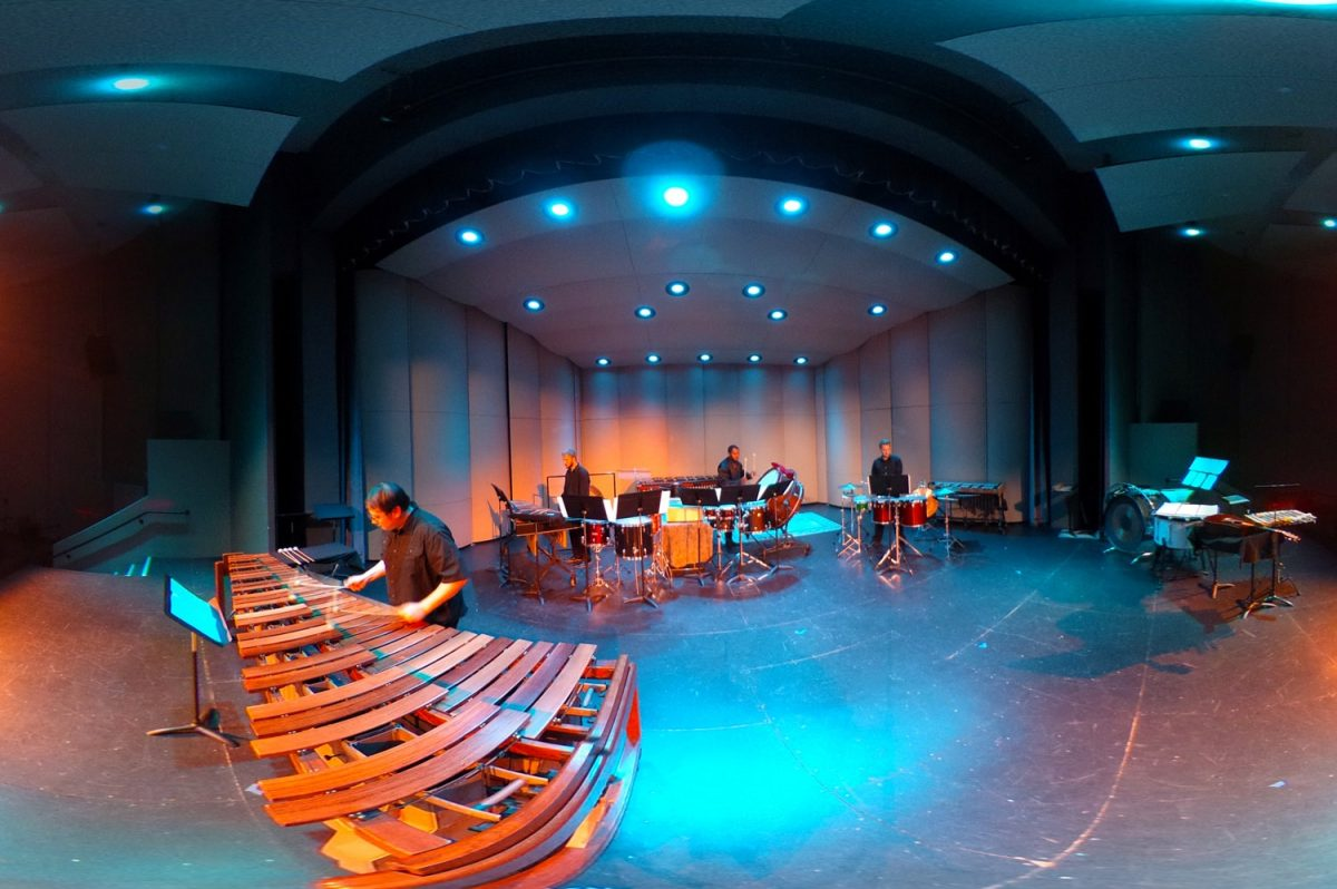 Music Marimba Percussion Concert