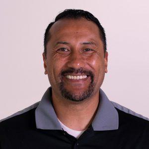 Aaron Tuioti-Mariner Visiting Assistant Professor