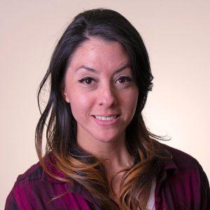 Maria Martinez, Visiting Instructor Human Performance & Phys Ed