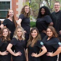 adams state nursing students