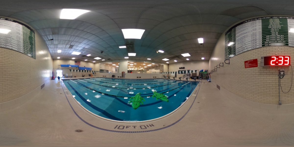 Adams State's Pool