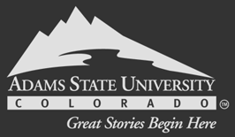 Adams State University Alamosa Colorado
