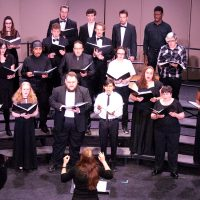 adams state choir