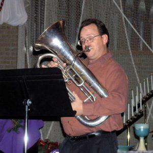 Kenneth D. Friedrich from Rare AIR