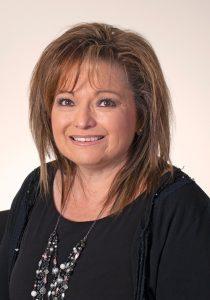 Carol Osborn Executive Assistant to the president.