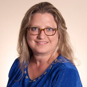 Heather Heersink Chief Financial Officer