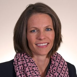 Karla Hardesty Executive Director, Enrollment Management