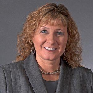 Lori Laske Director, Alumni and Donor Relations