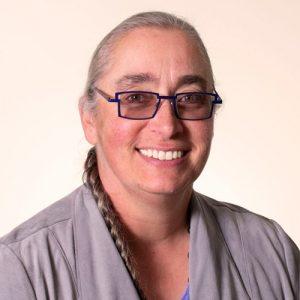 Margaret Doell Associate Vice President for Academic Affairs