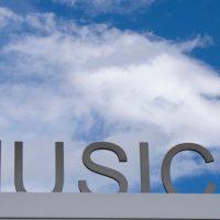 Music Buidling