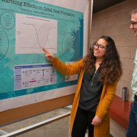 Diane Arias, Alejandra Chavez, Umesh Bhattarai, Frank Novotnystudy Arias analytical chemistry poster
