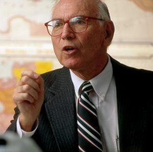Dr. John McDaniel