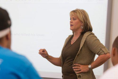 Lynnea King Visiting Assistant Professor