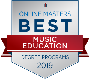 Online Masters Best Music Education Degree Programs 2019