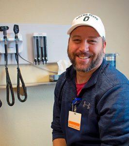 dr. clint sowards