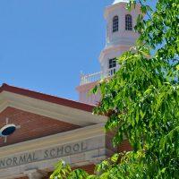 ASU Richardson Hall