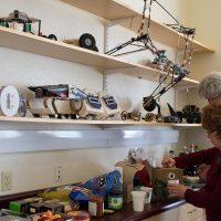 SLV STEAM Shop Maker Space
