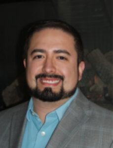 Andrew M Medina