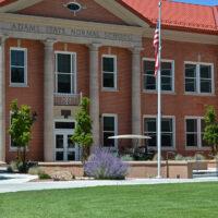 Adams State Richardson Hall
