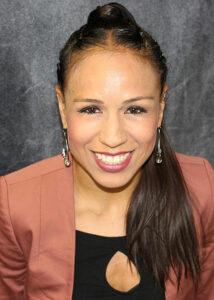 Gina Garcia, Ph.D.