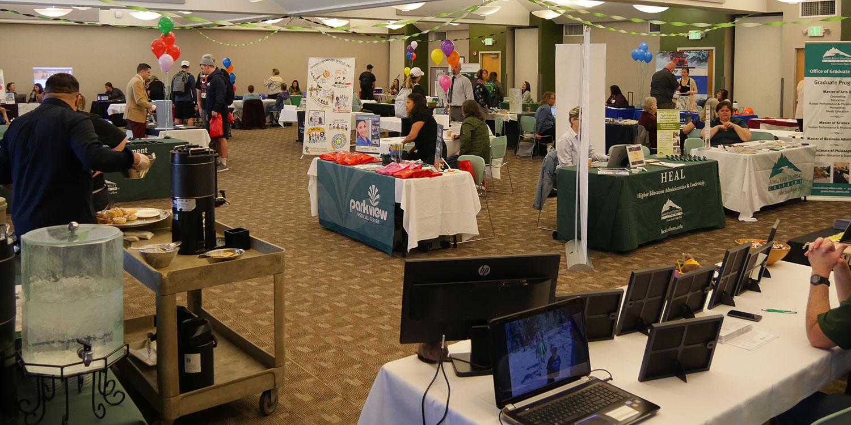 2018 Job and Internship Fair