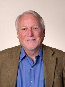 Michael Mumper, Ph.D.
