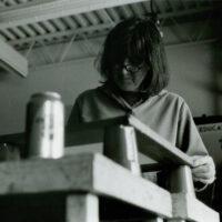 Portrait of resident Denise Presnell