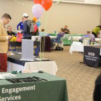 2019 ASU Spring Career Fair