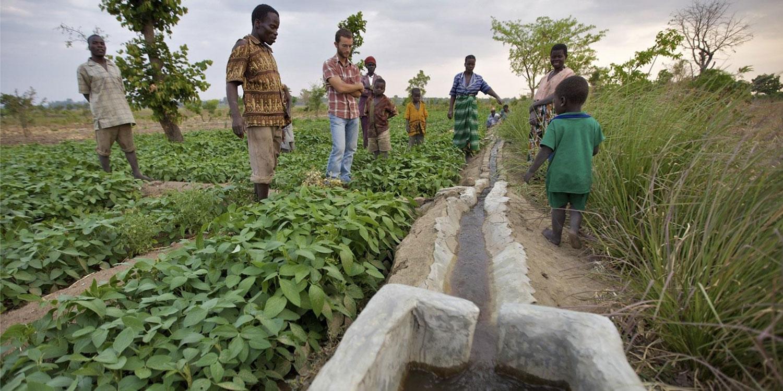 Peace Corps courtesy photo
