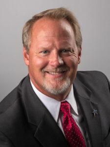 Dr. Kent Buchanan
