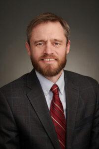 David Tandberg