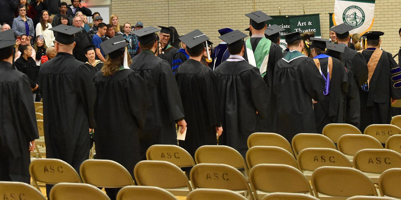 Adams State Graduates