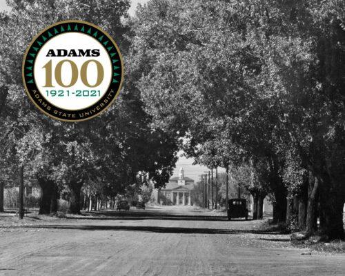 Richardson Hall Adams 100