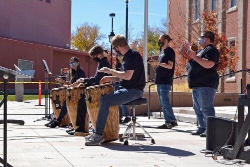 Music Department Black Lives Matter Concert