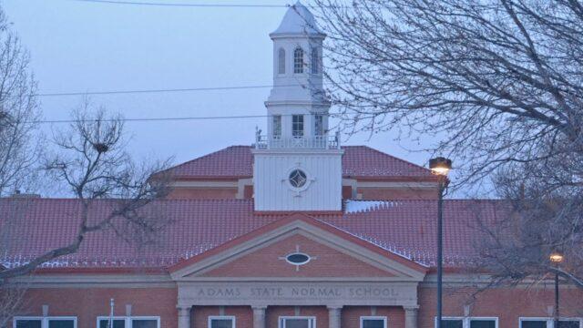 Richardson Hall
