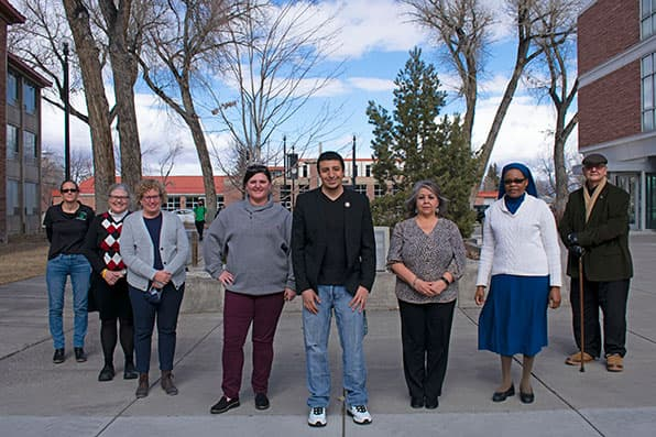 ASU TED faculty and staff