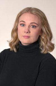 Hannah Eubanks
