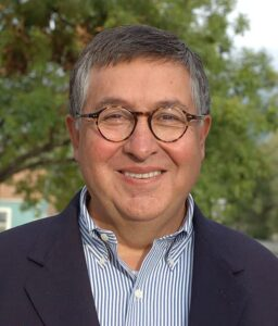 Honorable Carlos F. Lucero