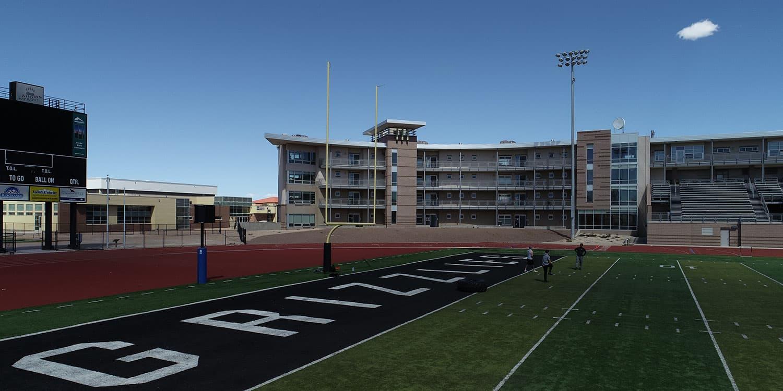 Rex Stadium