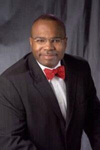 Henry Robinson, Ph.D.