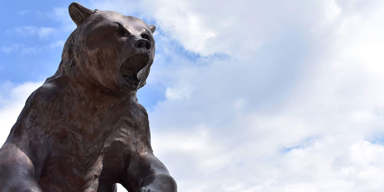 Adams State Mascot Old Mose
