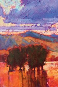 Coni Grant Painting