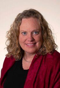 Michele Mann, Ph.D.