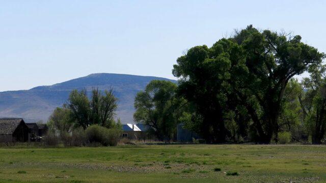 Garcia property in Colorado Conejos County